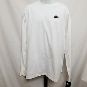 Nike Long Sleeve size XXL